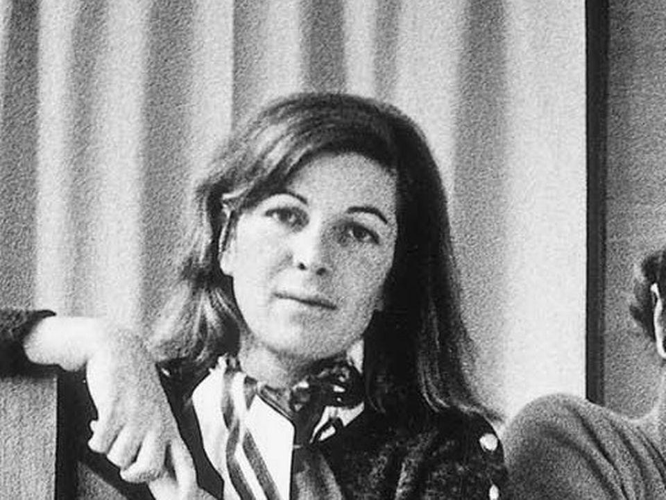 Marlène Belilos [RTS]
