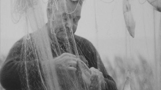 Pêcheur professionnel [RTS]