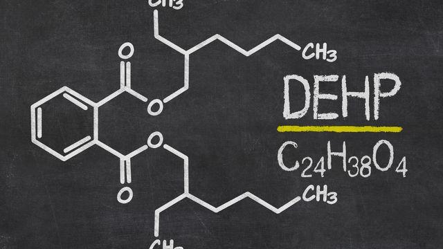 Les phtalates sont un groupe de produits chimiques utilisés dans la fabrication de cosmétiques, de peintures, de vêtements et de jouets.  Zerbor Depositphotos [Zerbor - Depositphotos]