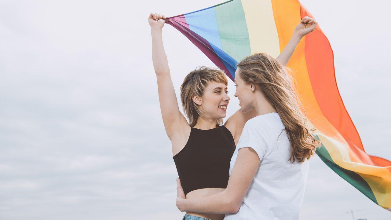L'homosexualité reste fortement stigmatisée dans la société et source de stress notamment chez les jeunes. [motortion - Depositphoto]