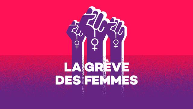 La Grève des femmes, Suisse repetita - web. [RTS]