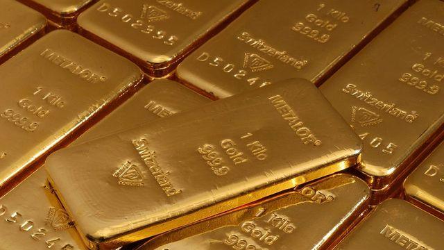 Le raffineur d'or neuchâtelois Metalor annonce qu'il cessera ses activités avec les mines artisanales en Colombie. [Sandro Campardo - Keystone ]