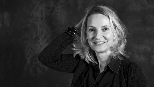 Véronique Mauron. Image transmise par Véronique Raboud (assist.) pour Chouette! 2019 Michel Vernimont [Michel Vernimont]