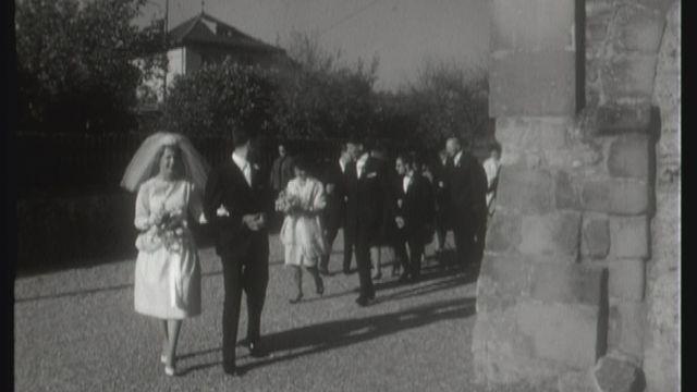Cours pour fiancés [RTS]