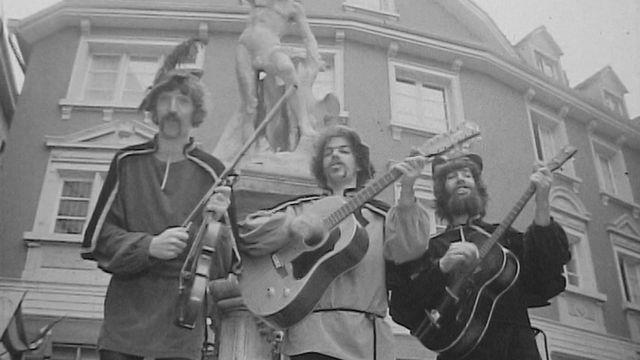 Le tube de 1969 [RTS]