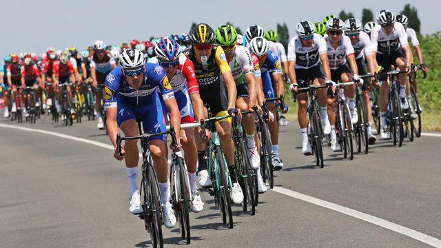 Tour de France 2019 [Christophe Ena  - Keystone]