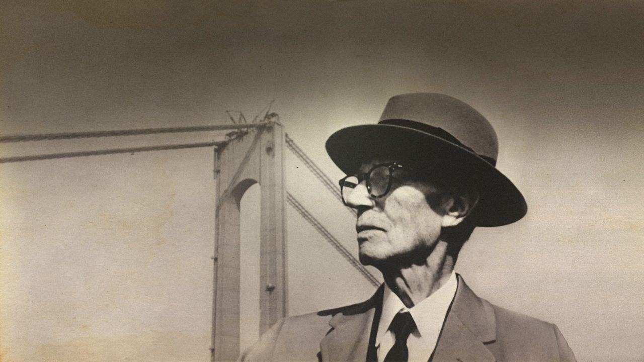 Othmar H. Ammann. [Frenetic Films]