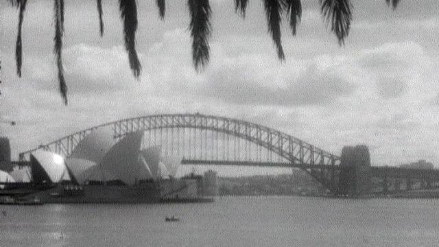 Devenir Australien. [RTS]