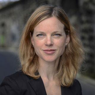 Nathalie Herschdorfer [François Wavre  - Rezo]