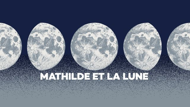 Logo Mathilde et la Lune [RTS]