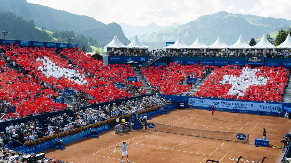Gstaad Exclusif [Swiss Open Gstaad]