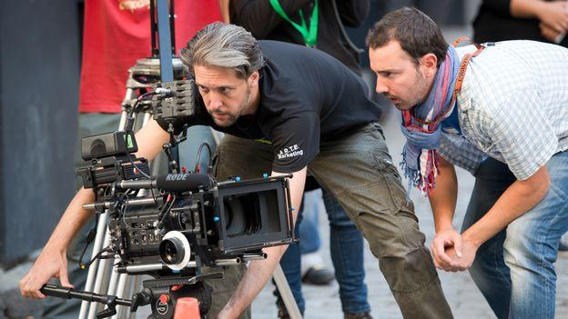 Comment devenir réalisateur de cinéma? - Radio - Play RTS