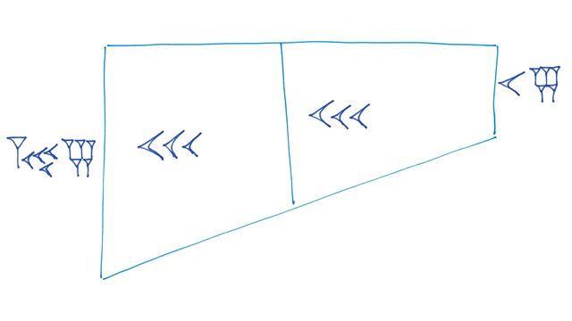 Problème de math babylonien [UNIGE - Mathscope]