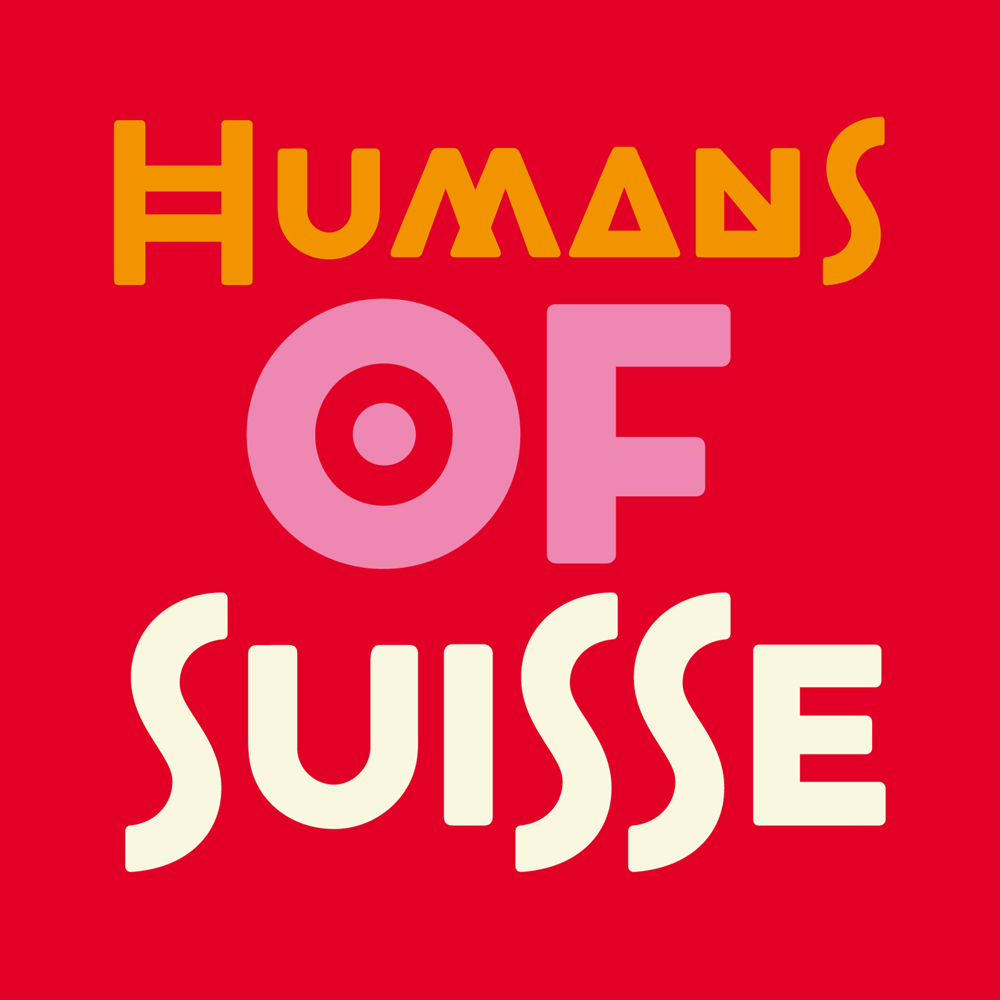 Humans of Suisse. [RTS]