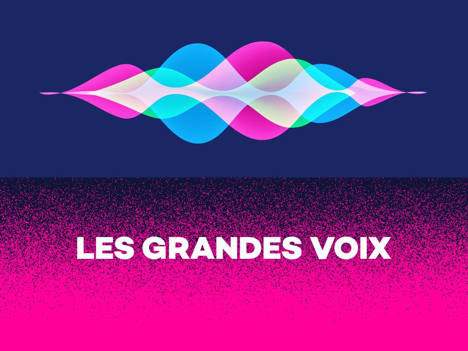 Les grandes voix - web [RTS]