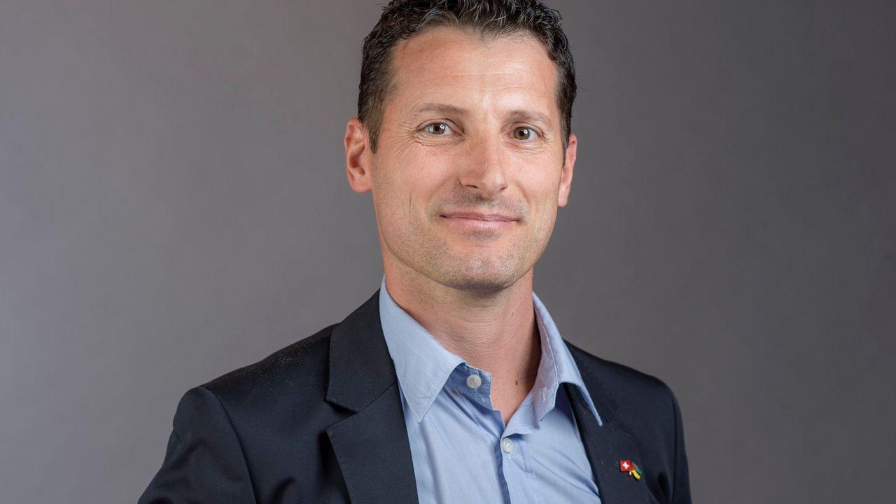 L'ambassadeur Mirko Manzoni est nommé au poste d'envoyé personnel du secrétaire général de l'ONU pour le Mozambique. [DFAE]