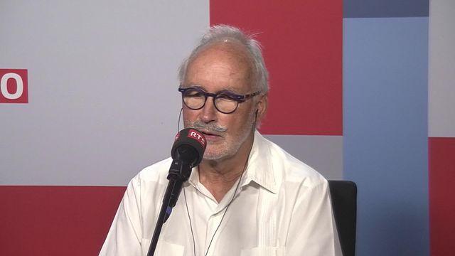Une médecin bâloise acquittée après une aide au suicide litigieuse: interview de Pierre Beck [RTS]