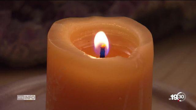 Aide au suicide en Suisse: une médecin bâloise vient d'être acquittée de la prévention de meurtre [RTS]