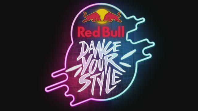 Dance Your Style: 1-8e de finale [RTS]