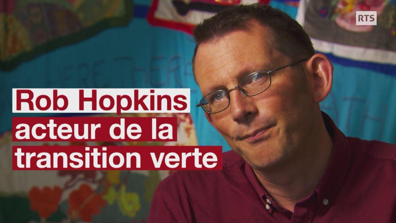 Interview Rob Hopkins [RTS]