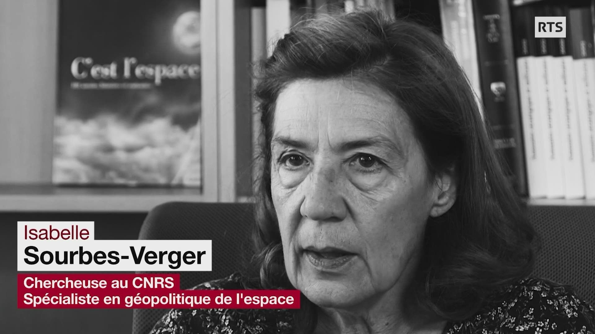 Interview d'Isabelle Sourbes-Verger, chercheuse au CNRS
