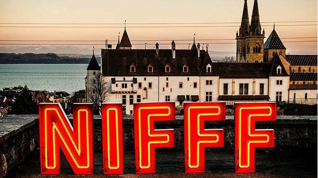 Un visuel du festival de film fantastique neuchâtelois. [nifffstagram - NIFFF]