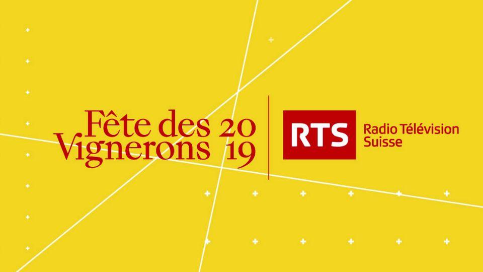 Bienvenue sur l'application officielle de la Fête des Vignerons 2019! [RTS]