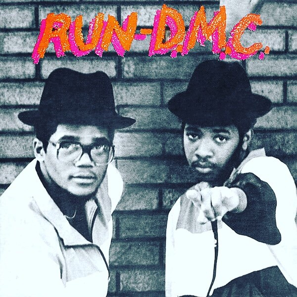 RUN DMC – Sucker MCs.