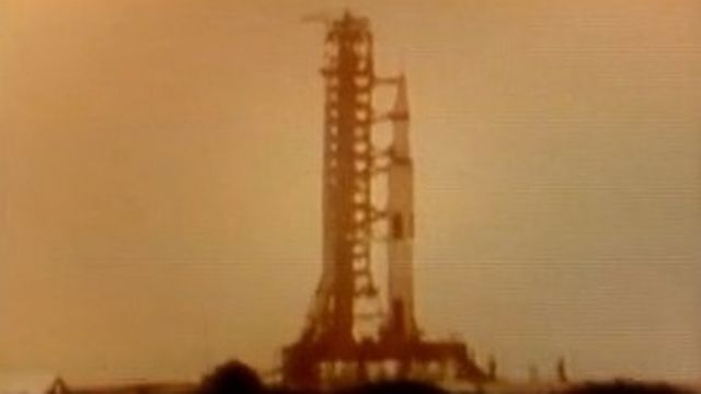 Les échecs du programme spacial ont servi la NASA. [RTS]