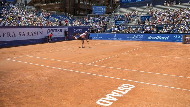 ATP Gstaad 2019