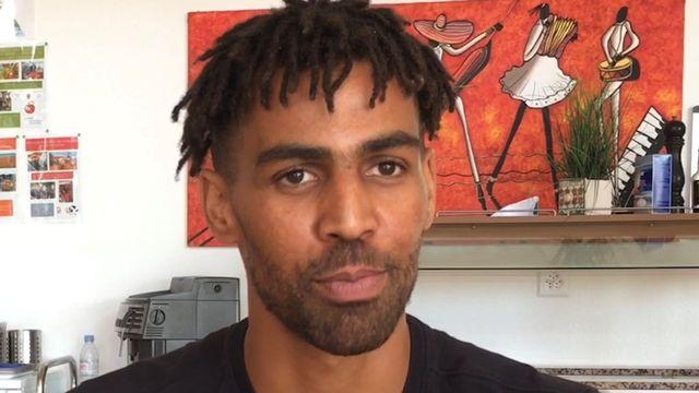 Thabo Sefolosha se projette dans une équipe qui vise le titre en NBA la saison prochaine. [RTS]