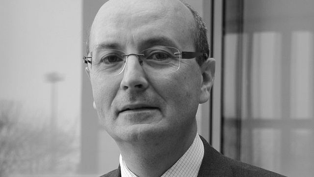 Benoit Pellistrandi. [Claude Truong-Ngoc - CC BY-SA 3.0]