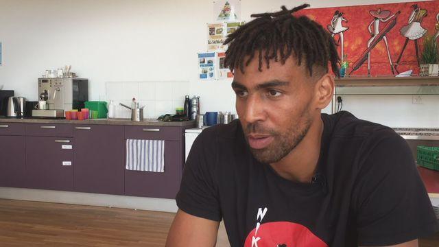 Thabo Sefolosha évoque ses coéquipiers marquants en NBA [RTS]