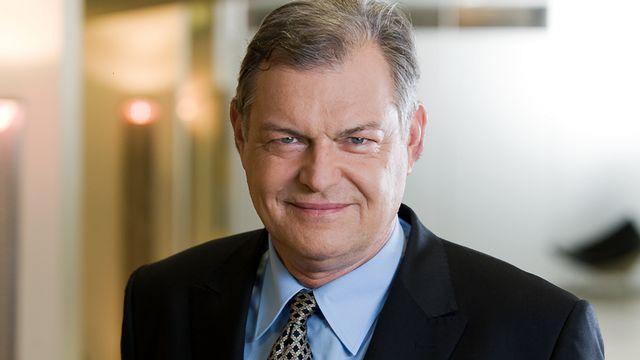 Claude Béglé, directeur général de Symbioswiss. [begle.ch]