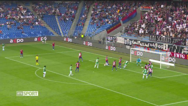 Football: Super League, retour sur les matchs du weekend [RTS]