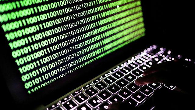 Une cyberattaque de type phishing a ciblé des utilisateurs de la messagerie suisse Protonmail. Le renseignement russe soupçonné. [Oliver Berg - Keystone/dpa]