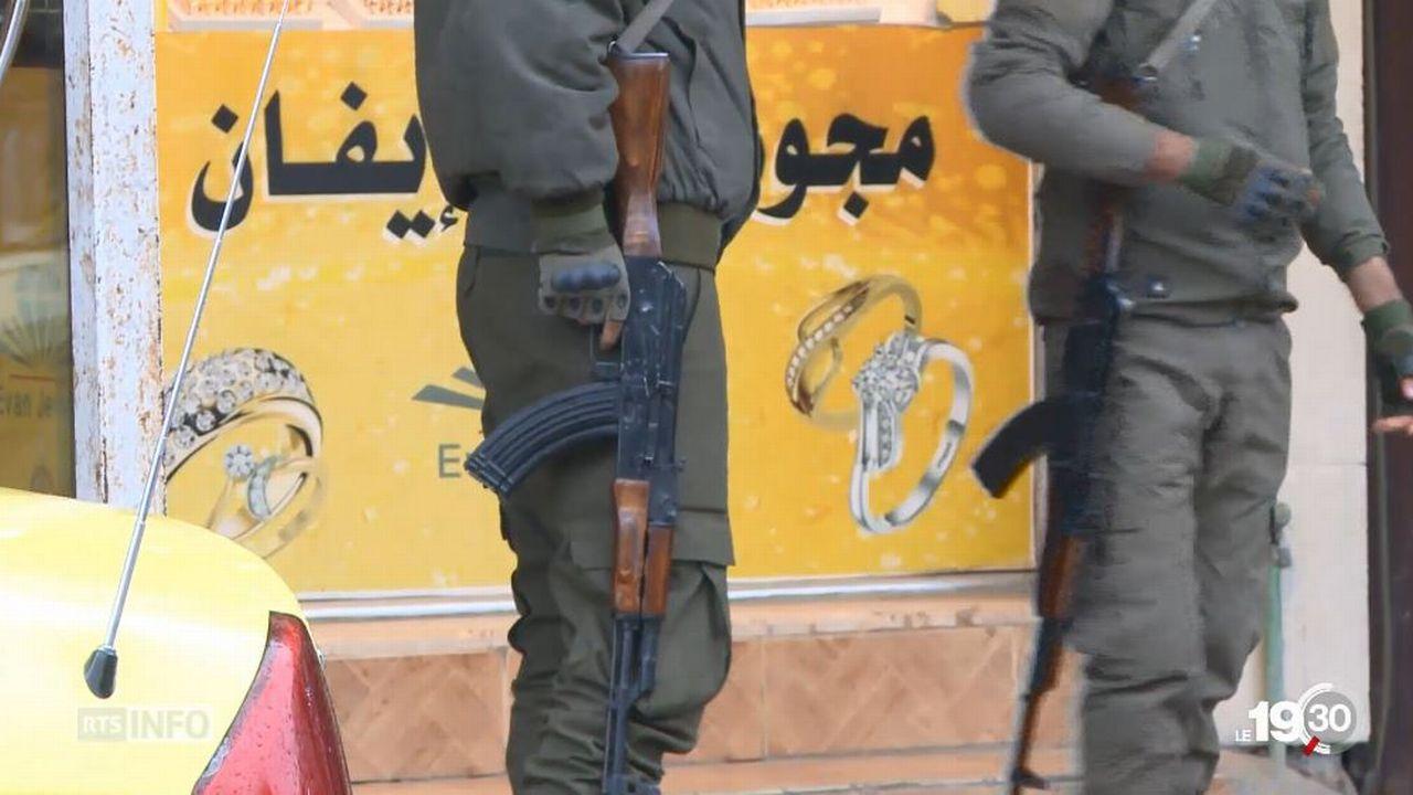 L'Etat islamique va perdre son dernier bastion, mais reste capable de nuire [RTS]