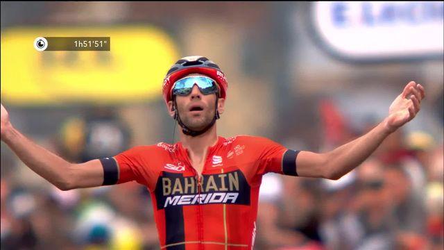 Cyclisme, Tour de France: 20e étape, Albertville - Val Thorens [RTS]