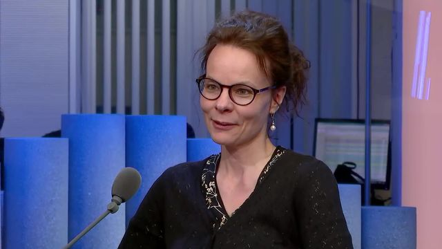 Les femmes dans la rue: Adèle d'Affry, sculptrice fribourgeoise [RTS]