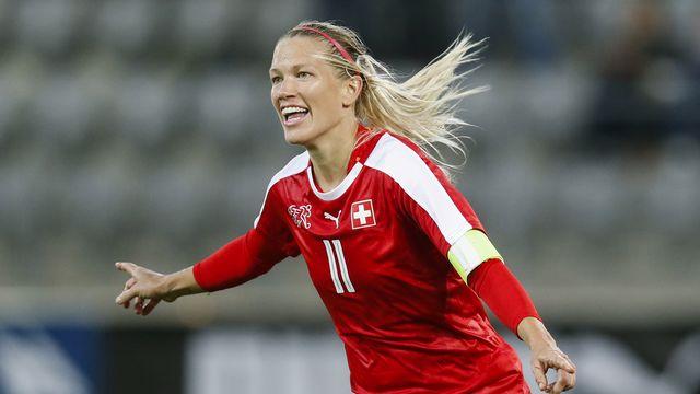 Une page se tourne pour l'équipe de Suisse. [Peter Klaunzer - Keystone]
