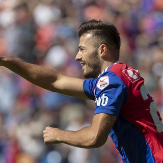 Premier League: Ajeti quitte le FCB pour West Ham - RTS.ch