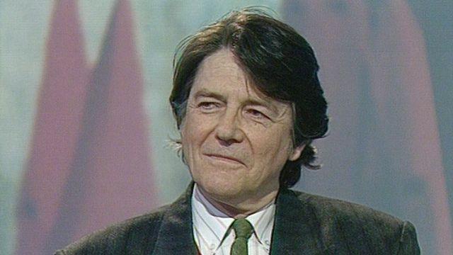 Jean-Pierre Mocky [RTS]