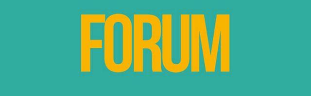 Forum. [RTS]