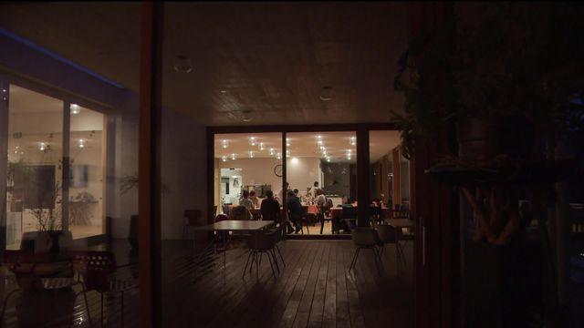 Le dernier repas, reportage dans les cuisines d'une maison de fin de vie [RTS]