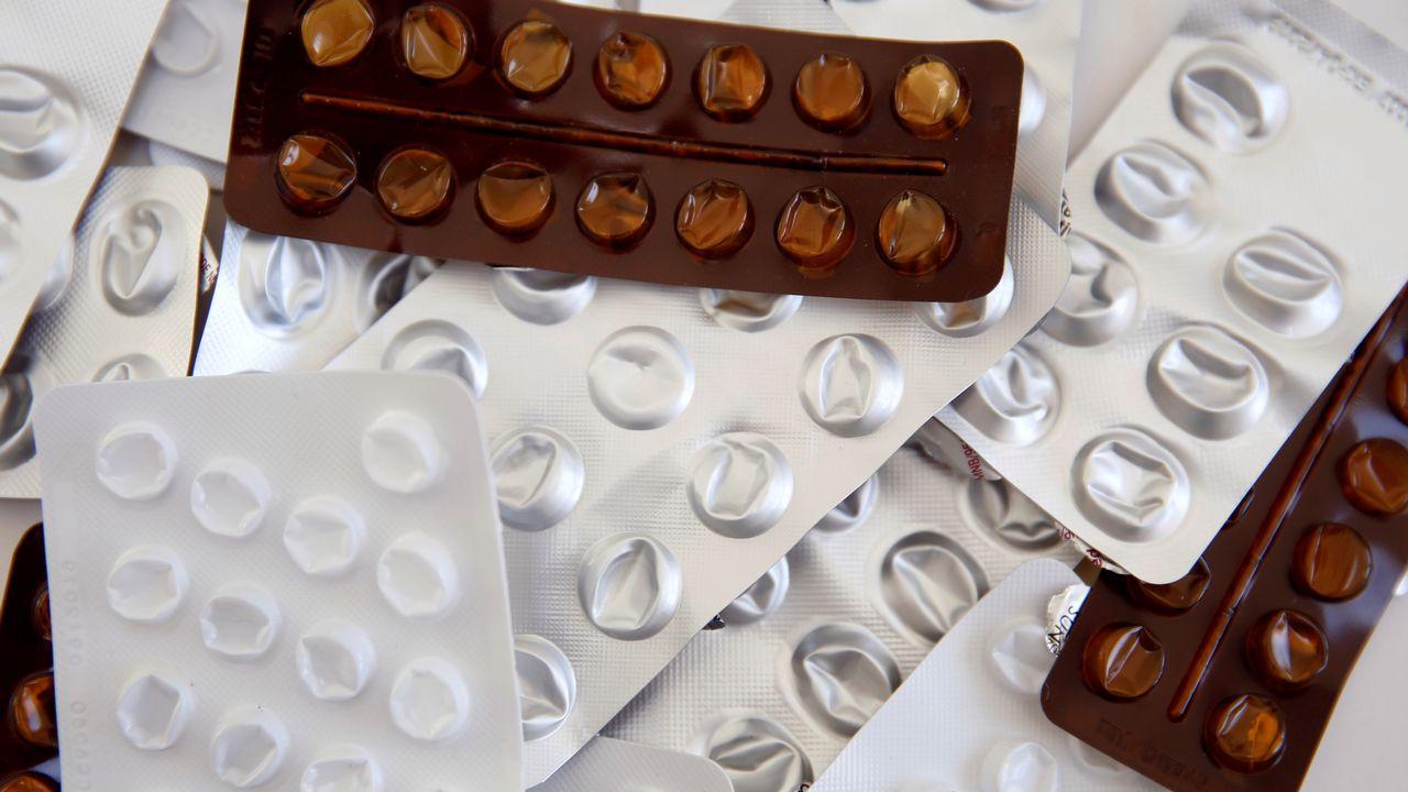Un Brexit sans accord pourrait provoquer une pénurie de certains médicaments en Europe. [Russell Boyce - Reuters]