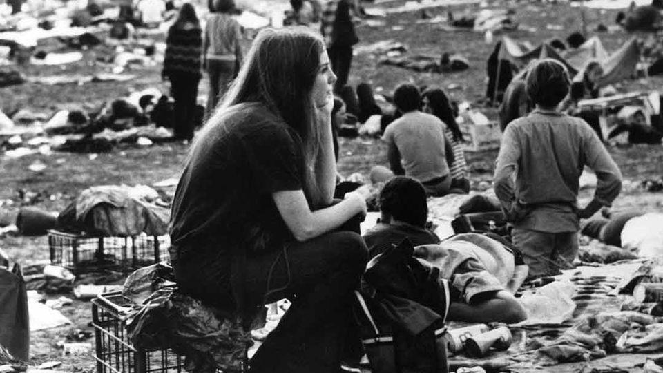 Banner MPM Woodstock. [RTS]