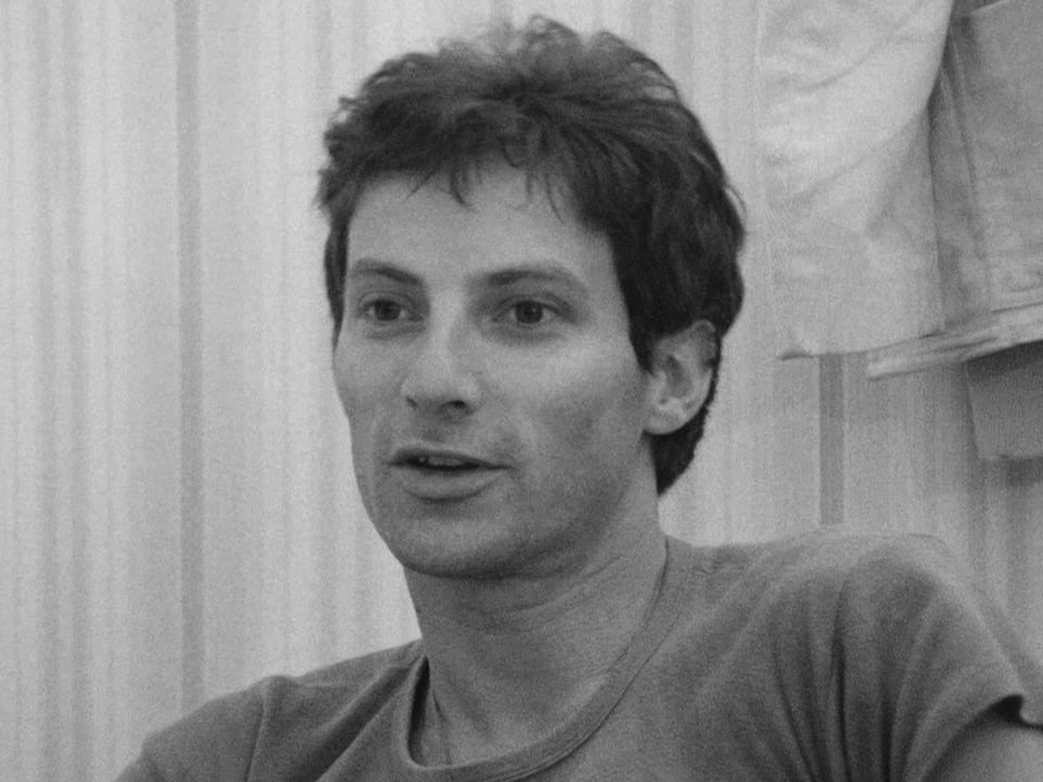 Hugues Aufray [RTS]