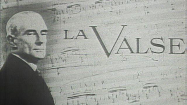 La Valse de Ravel vue par Ansermet [RTS]