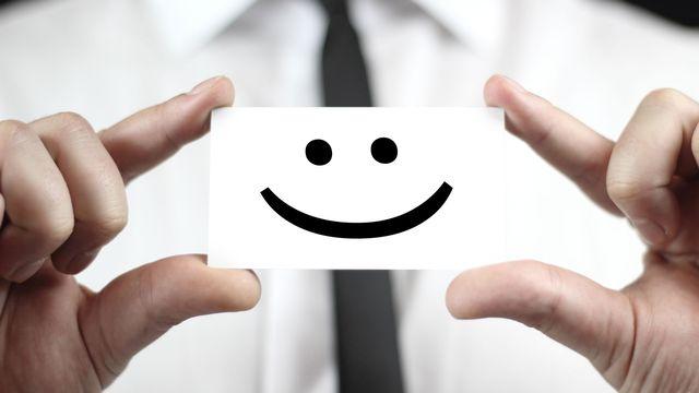Répandre le bonheur au travail pour plus de performances. [PromesaStudio - Depositphotos]