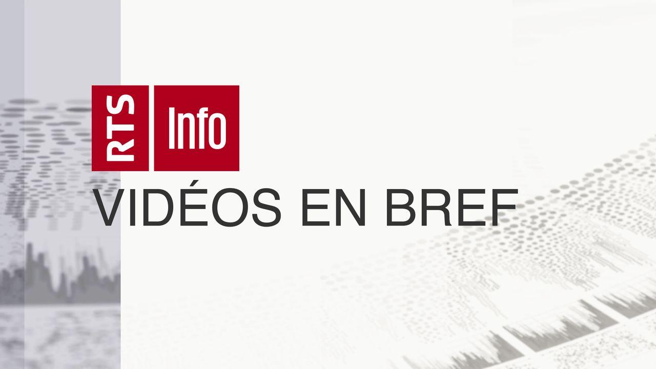Video en bref [RTS]